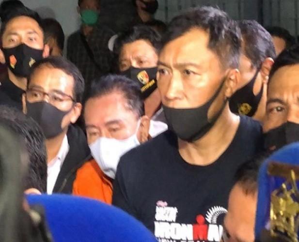 Polri Jamin Penyelidikan Kasus Djoko Tjandra Transparan