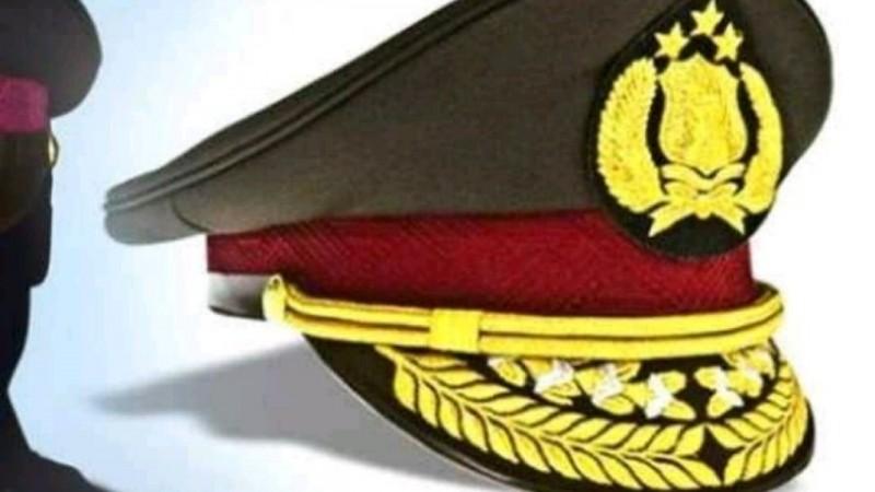Tiga Kapolres dan Pejabat Utama Polda Lampung Dimutasi