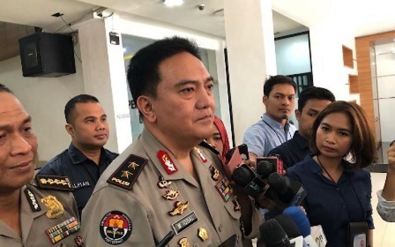 Pengamanan di Papua Diperkuat