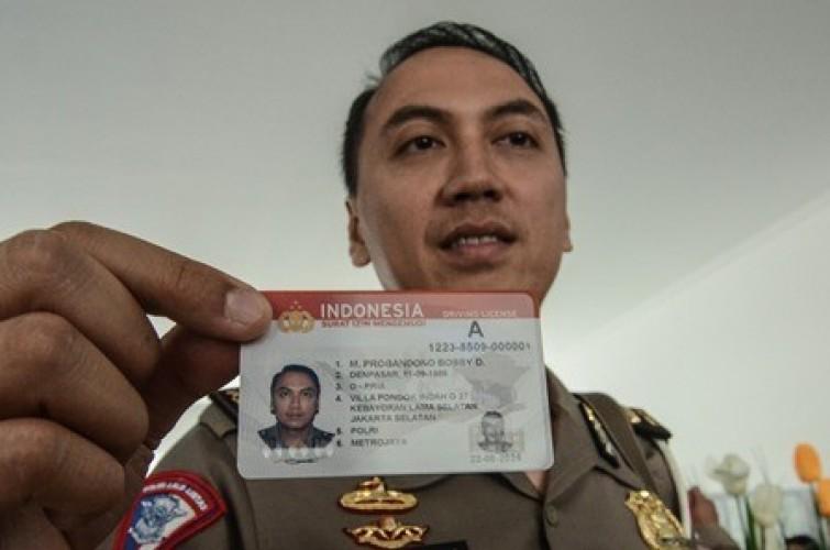 Polri Siap Meluncurkan Smart SIM