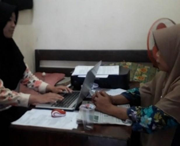 Polsek Talangpadang Ciduk Pemilik Warung yang Menjadi Muncikari