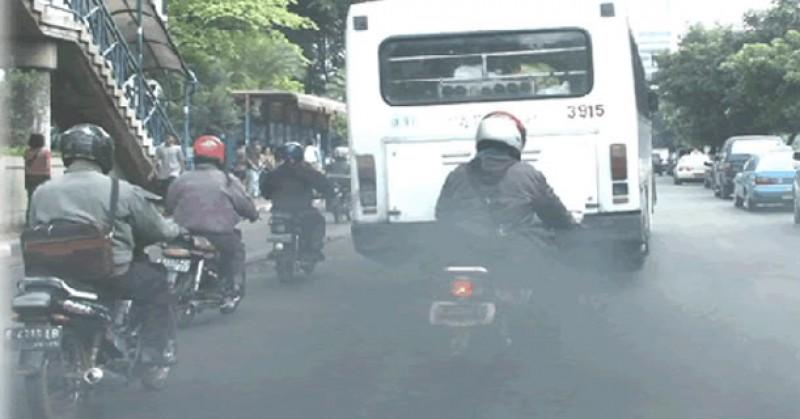 Polusi dan Disfungsi Ereksi