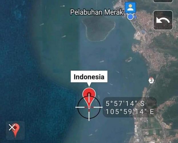 Ponsel Tercebur ke Laut, ABK Mabuhay Hilang Terseret Ombak