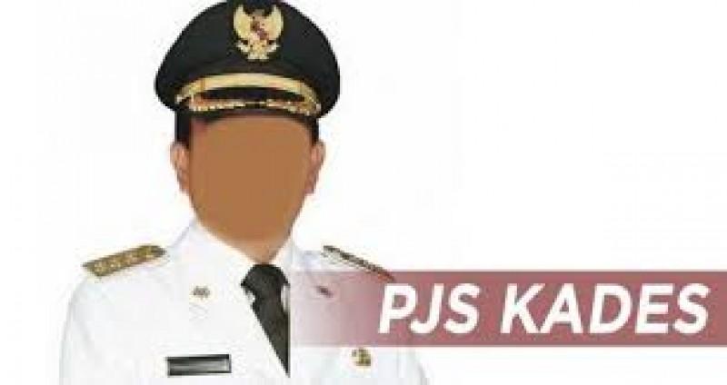Posisi Pj Kades Kekiling Masih Kosong