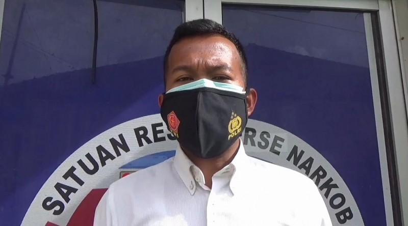 Positif Sabu, Oknum PNS Tanggamus Jalani Rehabilitasi