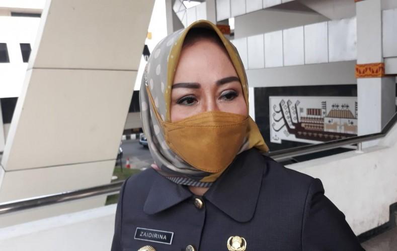 Posko Covid-19 Sampai Tingkat RT di Lampung Diminta Aktif