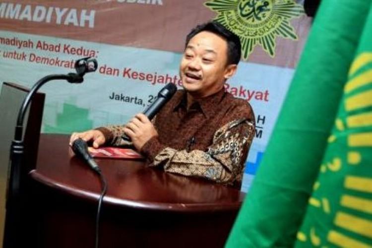 PP Muhammadiyah: Patuhi Protokol Kesehatan Saat Idulfitri