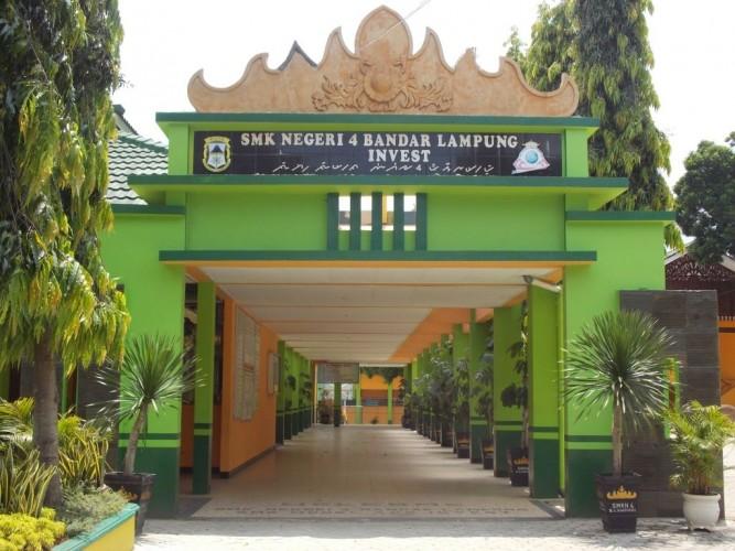 PPDB SMK Bandar Lampung dan Metro Dilakukan Secara <i>Online</i>