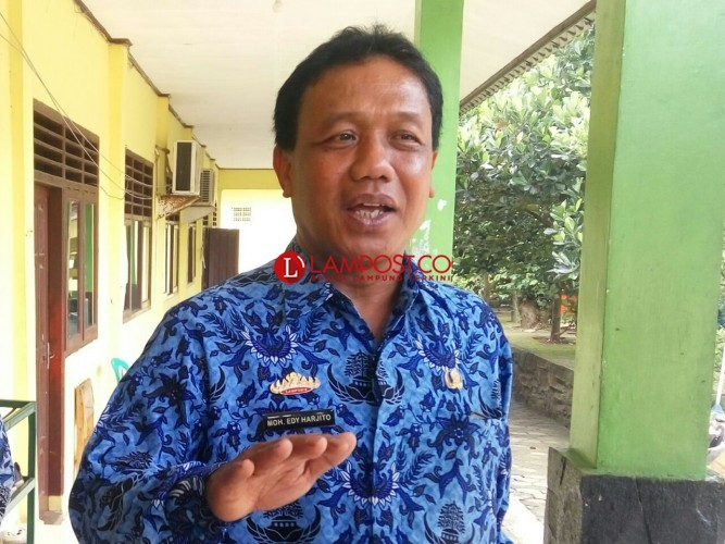 PPDB SMK Hari Kedua di Bandar Lampung Tembus 4.803 Peserta