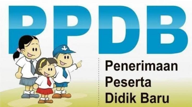 PPDB Zonasi SMP Siapkan Tiga Pilihan Sekolah