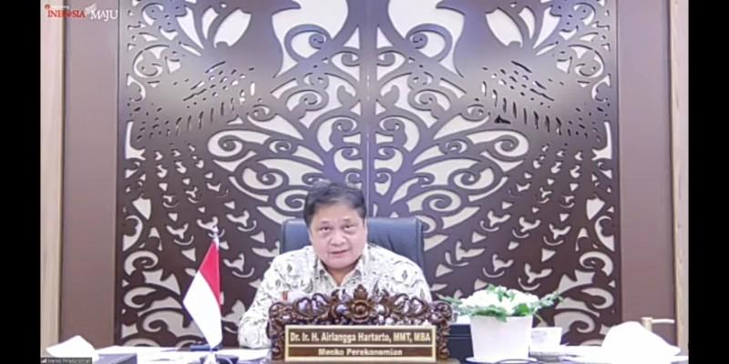PPKM di Luar Jawa dan Bali Kembali Diperpanjang hingga 8 November 2021