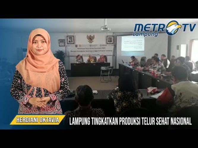 PPN Lampung Dorong Peternak Lampung Mendapat NKV