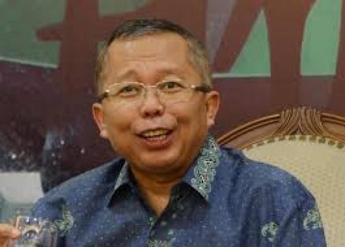 PPP Dorong Pilpres 2024 Diikuti 3 Paslon