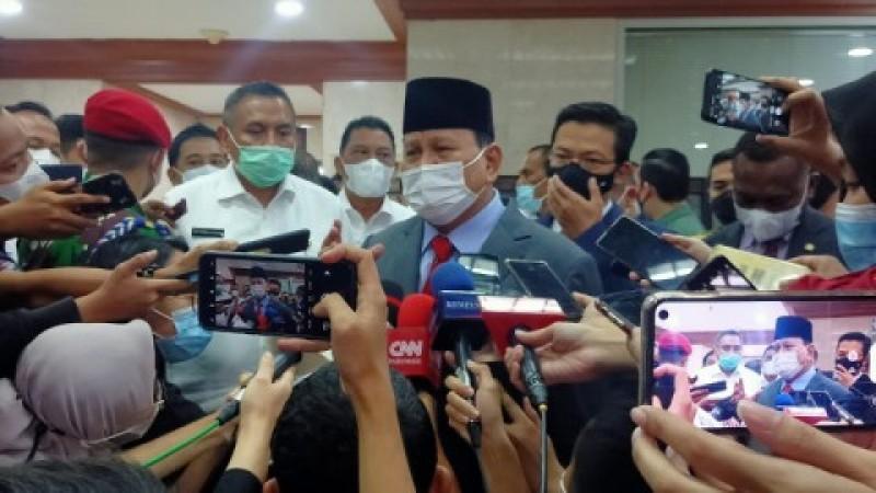 Prabowo Dinilai Sulit Raih Dukungan Milenial