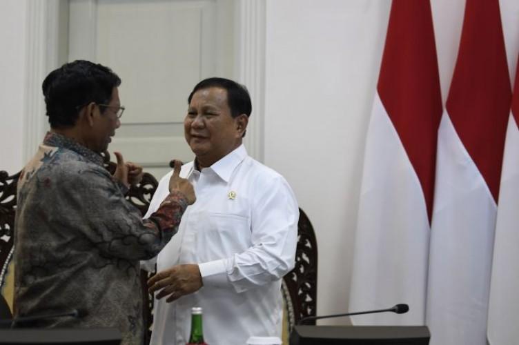 Prabowo Pastikan akan Tetap Terima Gaji