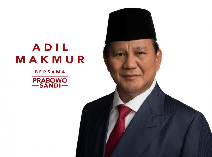 Prabowo Sebut Dirinya Sering Mendapatkan Ejekan