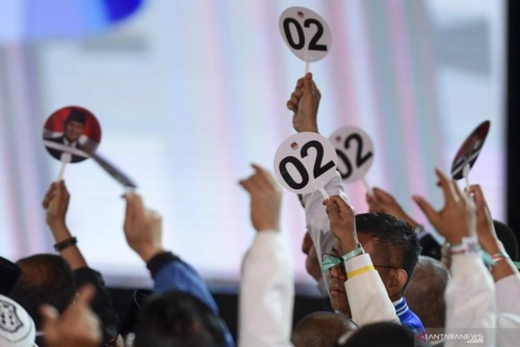 Prabowo Sebut Pentingnya Pertahanan Negara yang Kuat