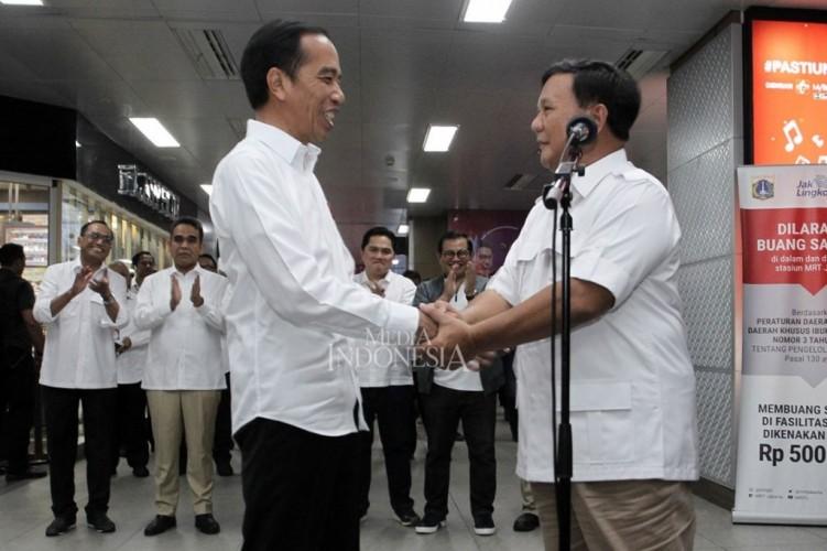 Prabowo Setuju Ibu Kota Pindah, Asal...