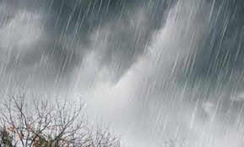 Prakiraan Cuaca: Lampung Diguyur Hujan Lebat Hari ini