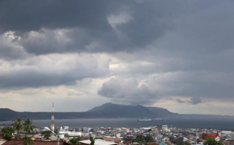 Prakiraan Cuaca Lampung Tiga Hari ke Depan