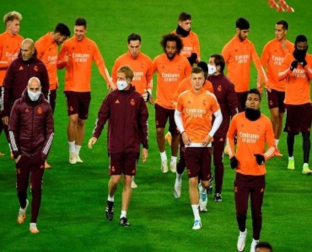 Prakiraan<i>Line-Up</i>Tim yang Bertanding Nanti Malam di Liga Champions