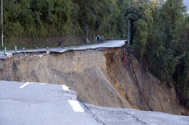 Prancis dan Italia Diterjang Badai Alex, 2 Tewas 25 Hilang