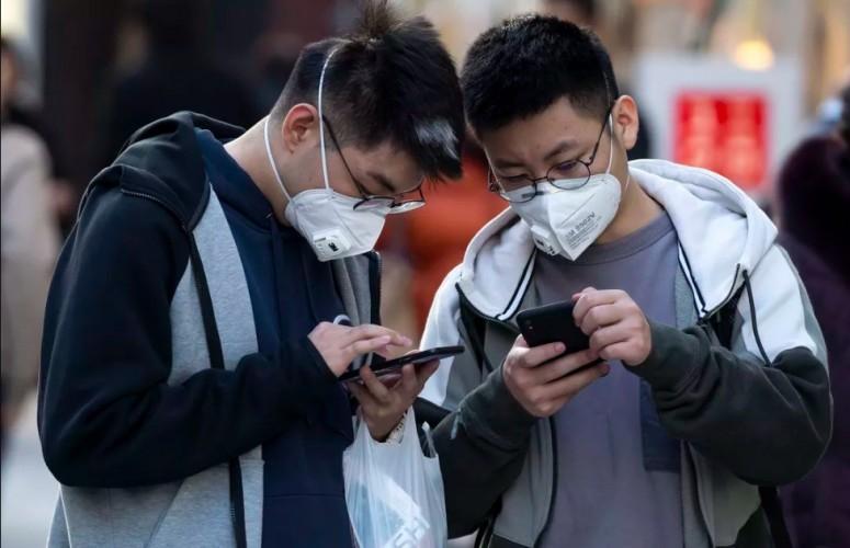 Prancis Konfirmasi Kematian Pertama Virus Korona