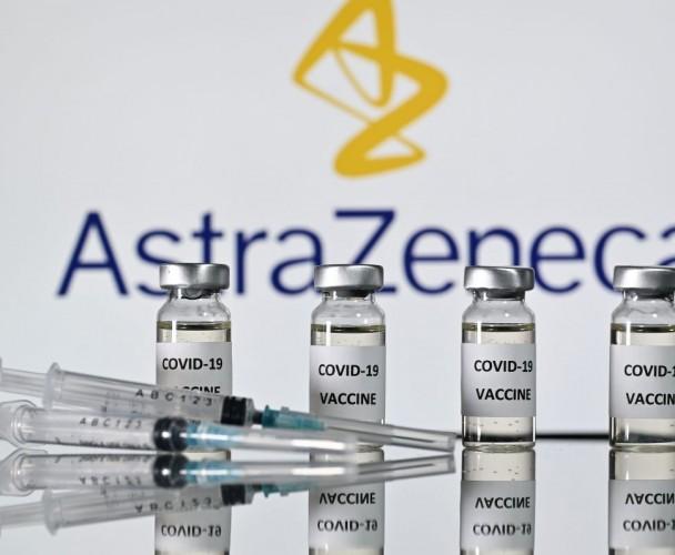Prancis Sumbang 968.000 Dosis Vaksin Covid-19 untuk Indonesia