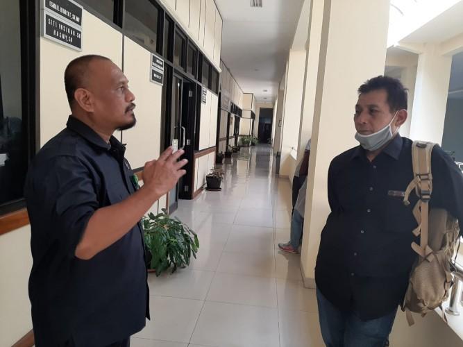 Praperadilan Syamsul Arifin Terancam Gagal