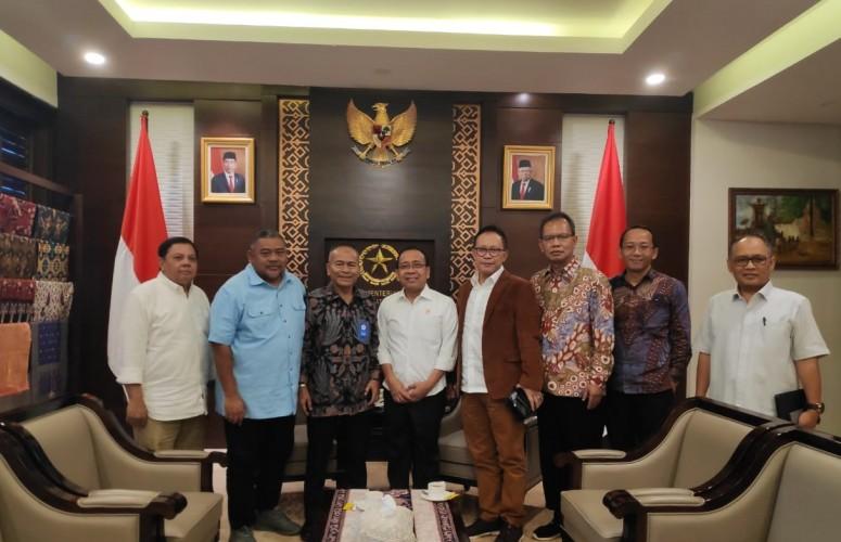 Presiden Bakal HadiriPuncak HPN 2020 di Banjarmasin