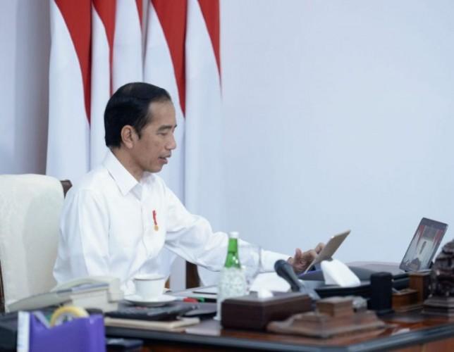 Presiden Berkonsultasi dengan Tokoh Muslim Terkait Pembatalan Haji