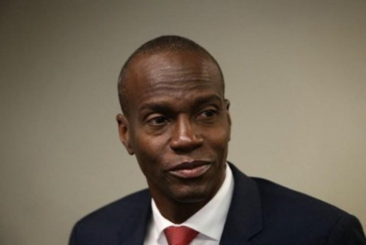 Presiden Haiti Tewas Dibunuh Kelompok Bersenjata di Rumahnya