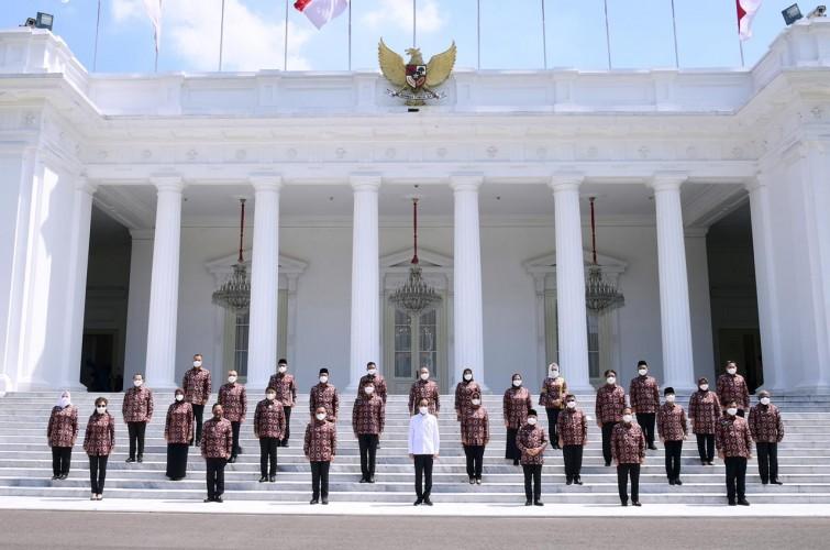 Presiden Jokowi Direncanakan Kunjungi Tulangbawang