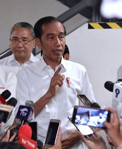 Presiden Sampaikan Keprihatinannya atas Kasus Perundungan di Pontianak