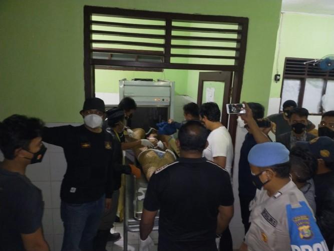 Pria Asal OKI yang Tewas Tertembak Terlibat 11 Kejahatan Sadis di Tulangbawang