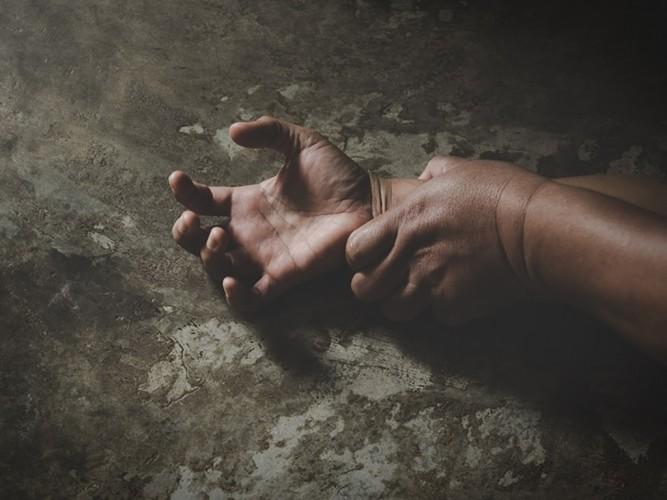 Pria di Lamtim Ditangkap Usai Rudapaksa Kenalan Medsos