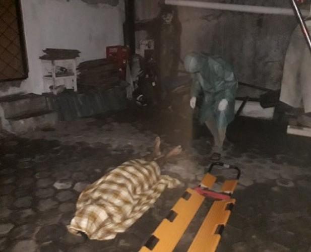 Pria Penjual Elpiji yang Ditemukan Meninggal Tidak Ada Riwayat Sakit