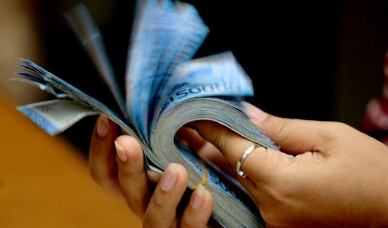 Pringsewu Dapat Dana Insentif Daerah Rp66,9 Miliar