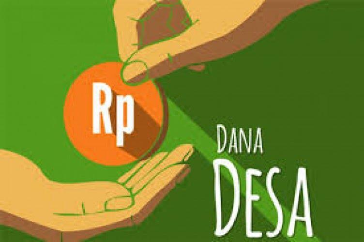 Pringsewu Tercepat Cairkan Dana Desa di Sumatera