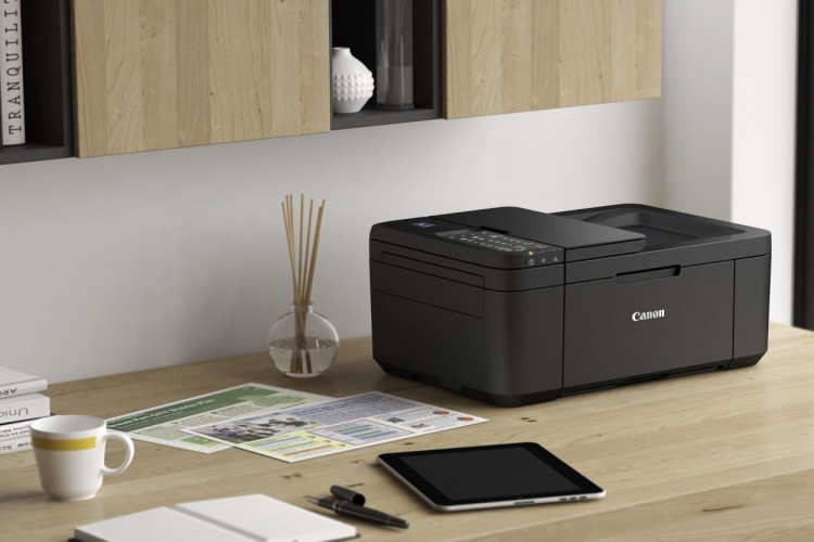Printer Multifungsi PIXMA dari Canon