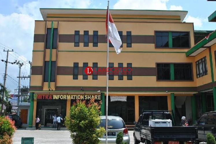 Prodi Ners Universitas Mitra Indonesia Terakreditasi B