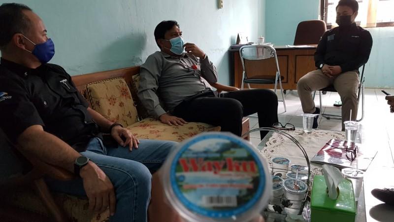 Produk Lokal Air Minum Wayku Jadi Produk Andalan