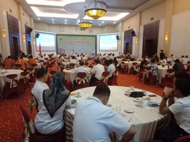 Produktivitas Kakao Lampung Diharapkan Terbesar Nasional
