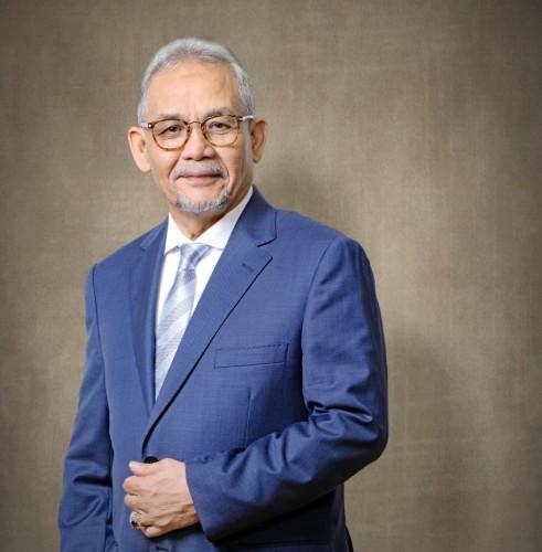 Prof Bismar Nasution: Muryanto Amin Tidak Dapat Dikategorikan Plagiat