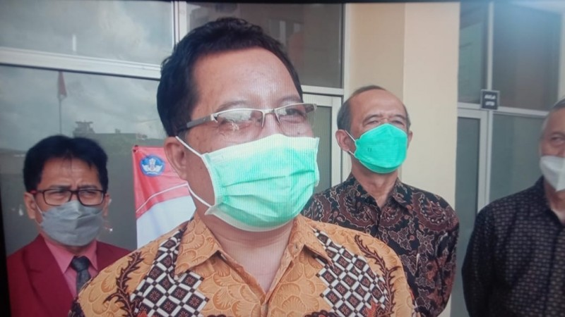 Program Hibah Dikti Dongkrak Kompetensi Dosen di Lampung