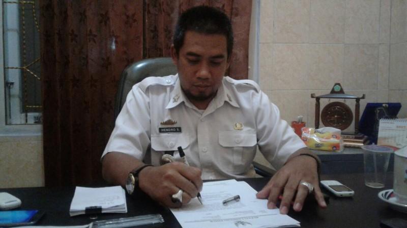Program Upsus Siwab 2018 di Kabupaten Lamtim Lampaui Target