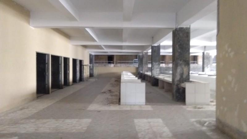 Progres Pembangunan Pasar SMEP Capai 93 Persen
