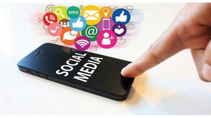 Promosi di Media Sosial