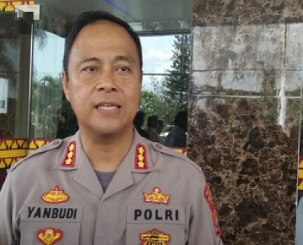 Propam Polresta Turun Tangan Soal Napi Kendalikan Sabu