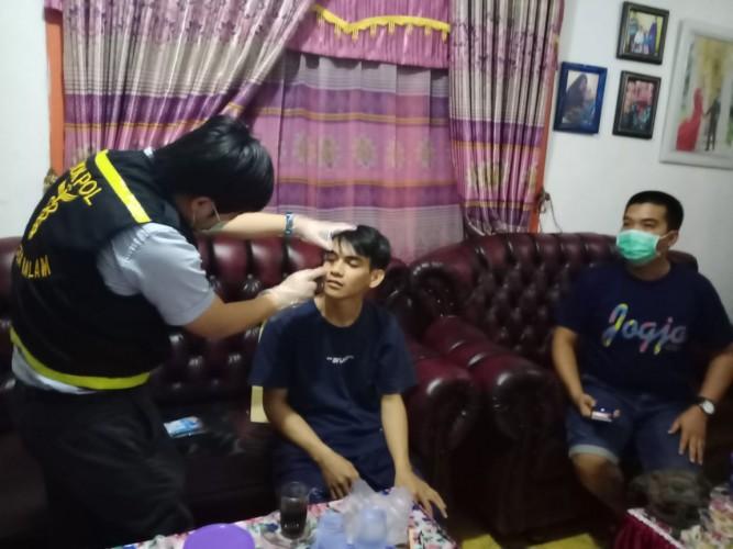 Propam Selidiki Pemukul Karyawan Ponsel yang Dilakukan Polisi